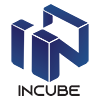 مرکز رشد مجازی اینکیوب لوگو